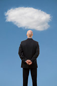 Is Cloud Computing Right  for Your Small Business?